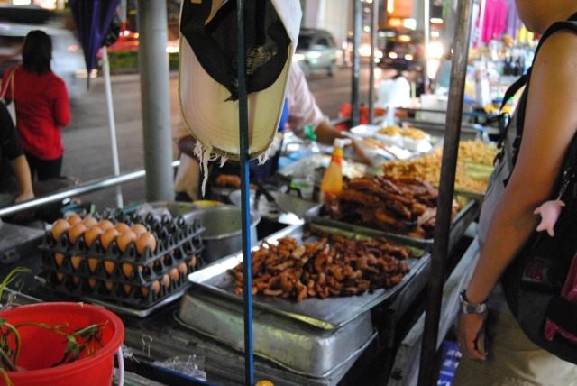 Street Food. I Was Told Not To Eat It Or I Would Die.