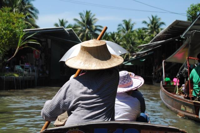 Paddle Cruising