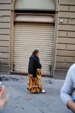 Gypsy stroll