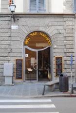 Nabucco. Great place for coffee or Aperitivo. Via Santa Riparata