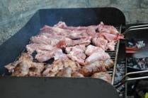 Sausage And Pork