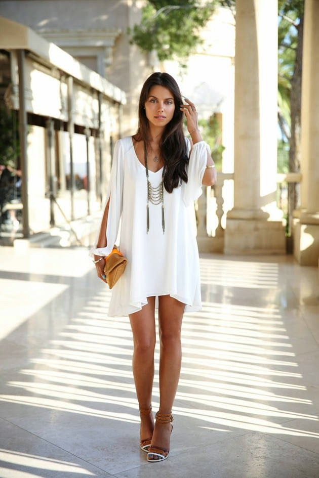 Summer dress guide yourself accordingly