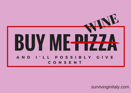 BUY ME PIZZA